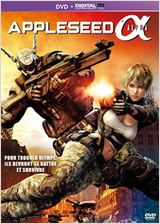 Regarder Appleseed Alpha (2014) en Streaming