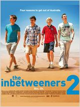 Film The Inbetweeners 2 streaming