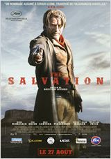 The Salvation VOSTFR poster