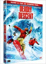 Télécharger Deadly Descent en Dvdrip sur uptobox, uploaded, turbobit, bitfiles, bayfiles ou en torrent