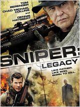 Sniper: Legacy affiche
