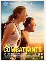 Les Combattants FRENCH 1080p BluRay 2014
