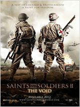 Saints and Soldiers 3, le sacrifice des blindés (2014)