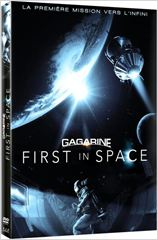 Gagarine – First in Space affiche