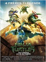 regarder Ninja Turtles en streaming