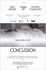 Concussion (2014)