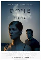 Gone Girl film 2014 poster