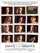 Days And Nights (Vo)