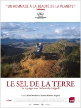 Le Sel de la terre streaming