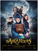Regarder film Le Grimoire d'Arkandias