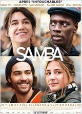Samba cinéma français