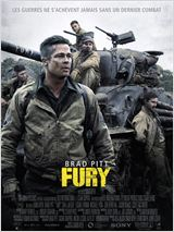 Regarder film Fury streaming