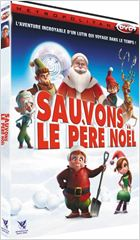 Sauvons le P�re No�l 2013 poster