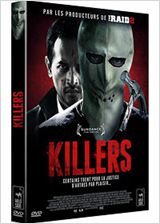 Killers (2014) affiche