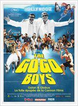 The Go-Go Boys affiche