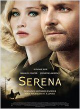 Serena avec Jennifer Lawrence film complet