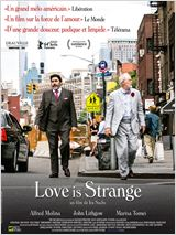 film streaming  Love is Strange