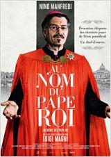 Au nom du Pape Roi