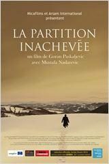 La Partition inachevée (2014)