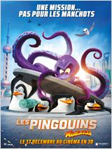 film streaming Les Pingouins de Madagascar