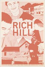 Rich Hill streaming