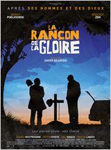 La Rançon de la gloire (2013) affiche