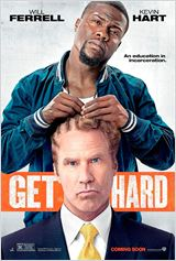 Regarder film En Taule : Mode d'Emploi (Get Hard) streaming
