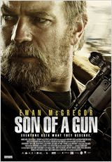 Son of a Gun affiche