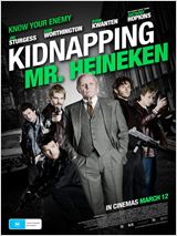 Kidnapping Mr. Heineken en streaming