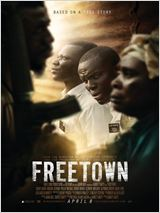 Freetown en Streaming