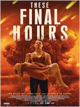 Regarder film These Final Hours streaming