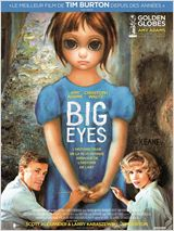 Regarder film Big Eyes streaming