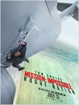 Mission Impossible 5 - Rogue Nation streaming