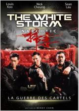 The White Storm - Narcotic 2015 poster