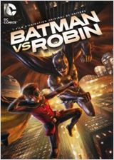 Regarder film Batman Vs. Robin streaming