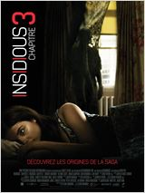 Film Insidious : Chapitre 3 streaming