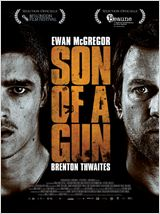 Son of a Gun 2014 poster