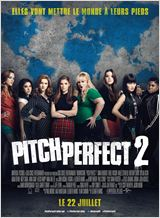 Regarder film Pitch Perfect 2 streaming