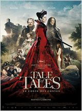 Tale of Tales En streaming