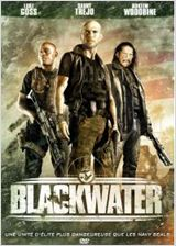 Blackwater streaming