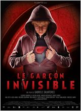 Telecharger Le Garçon invisible Dvdrip