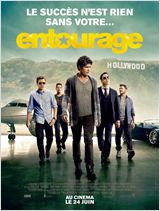 Entourage streaming