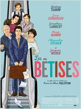 film streaming Les B�tises