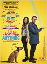 Regarder film Absolutely Anything