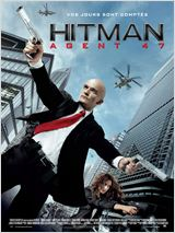 Regarder film Hitman: Agent 47 streaming