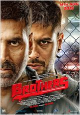 Brothers (2015) affiche