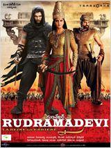 Telecharger Rudhramadevi – La reine guerrière Dvdrip