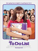 Regarder le film The To Do List en streaming
