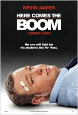 Film Here comes the boom streaming