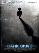 Regarder film Dark Skies streaming
